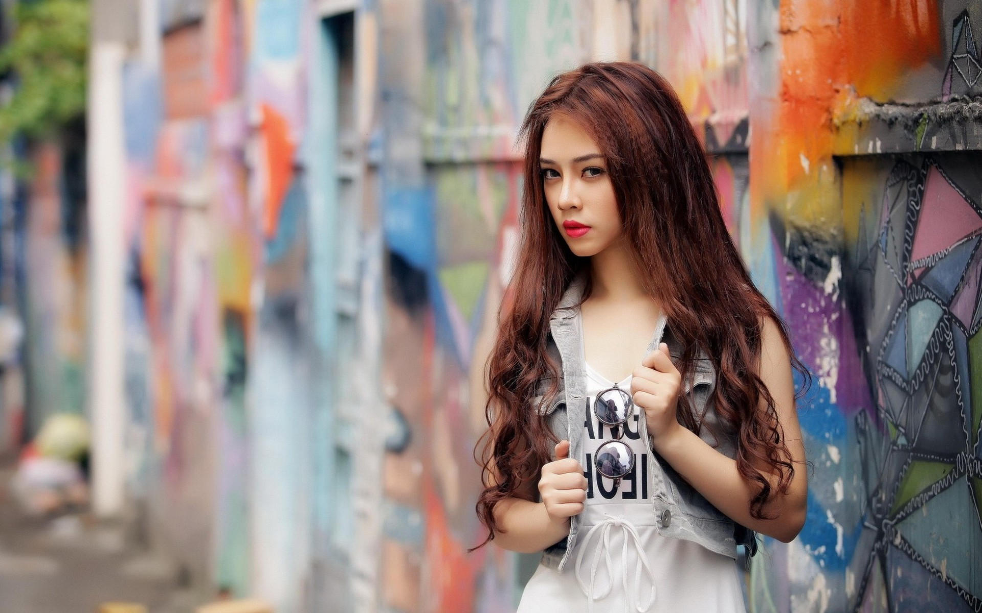 Cool photos for girls