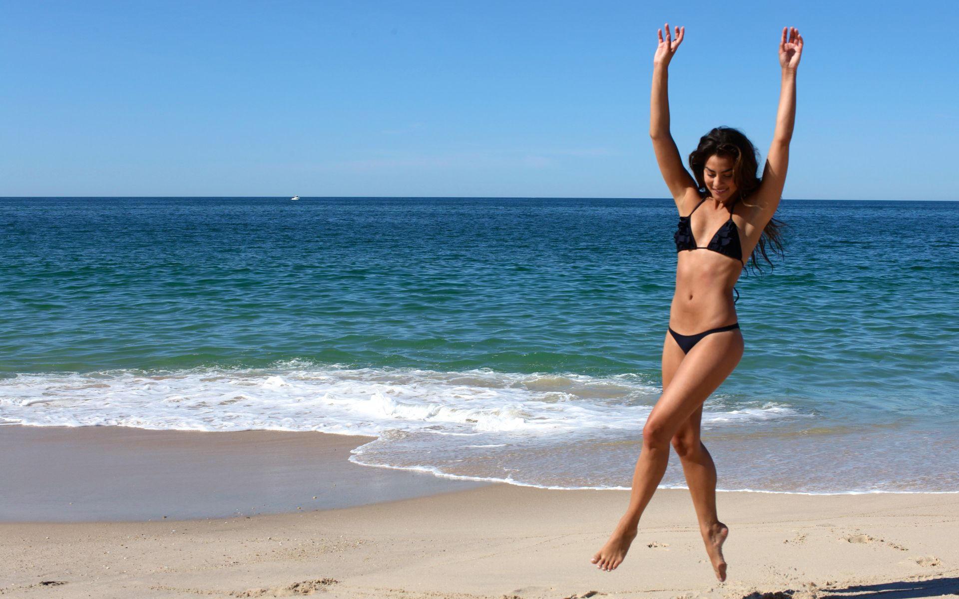 фото девушек на пляже турции уставе итальянской