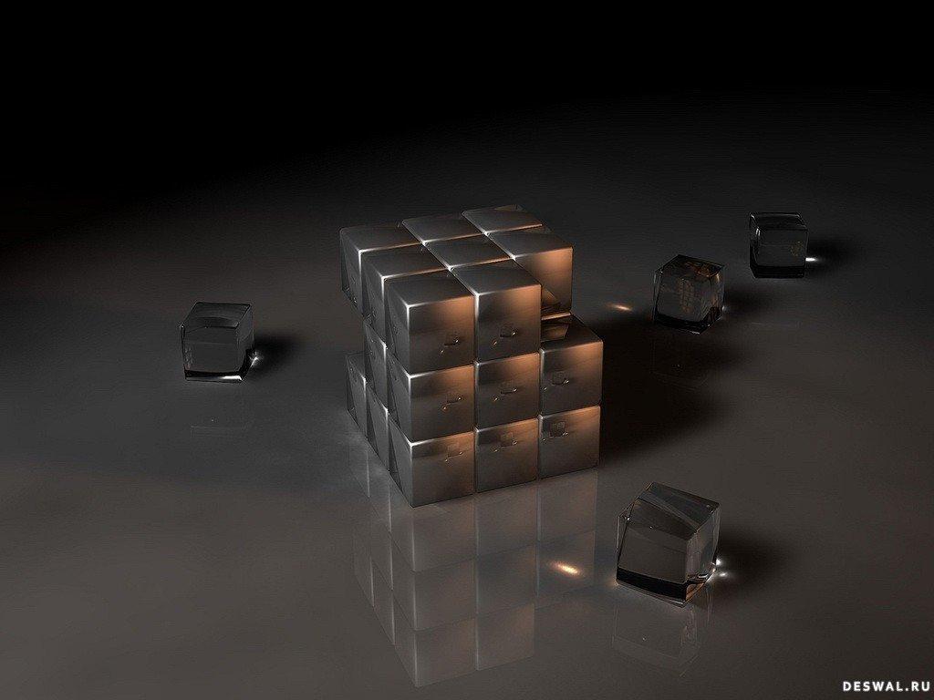 Фото 20.. Нажмите на картинку с 3D обоями, чтобы просмотреть ее в реальном размере