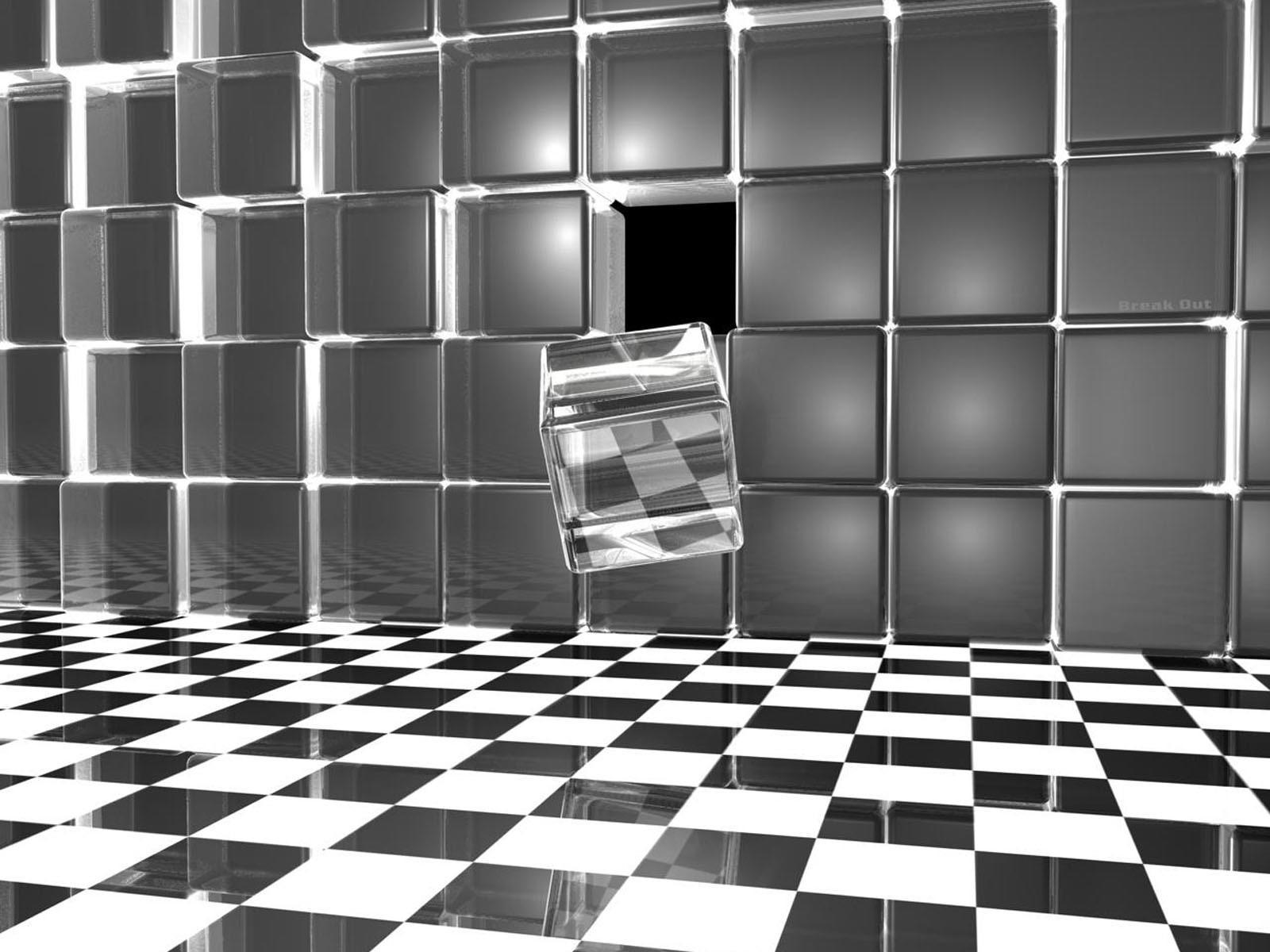 Фото 12.. Нажмите на картинку с 3D обоями, чтобы просмотреть ее в реальном размере