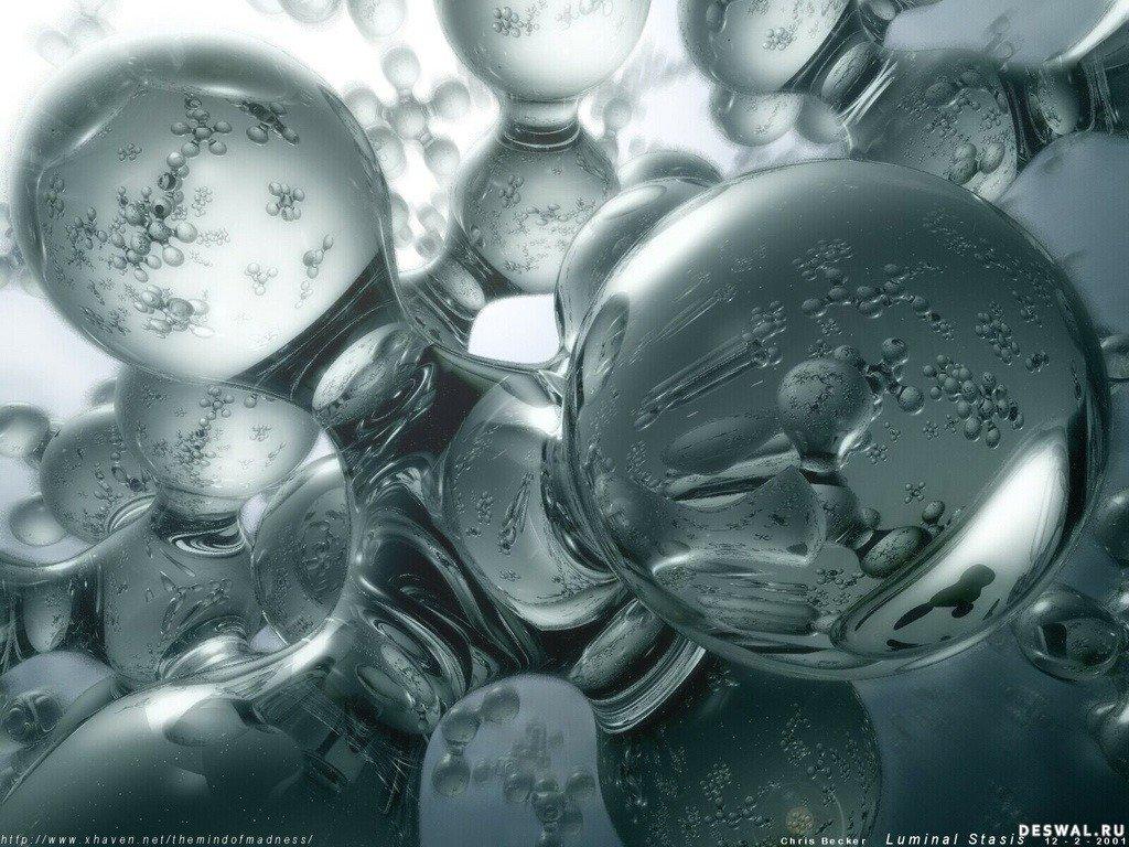 Фото 12.. Нажмите на картинку с абстрактными обоями, чтобы просмотреть ее в реальном размере