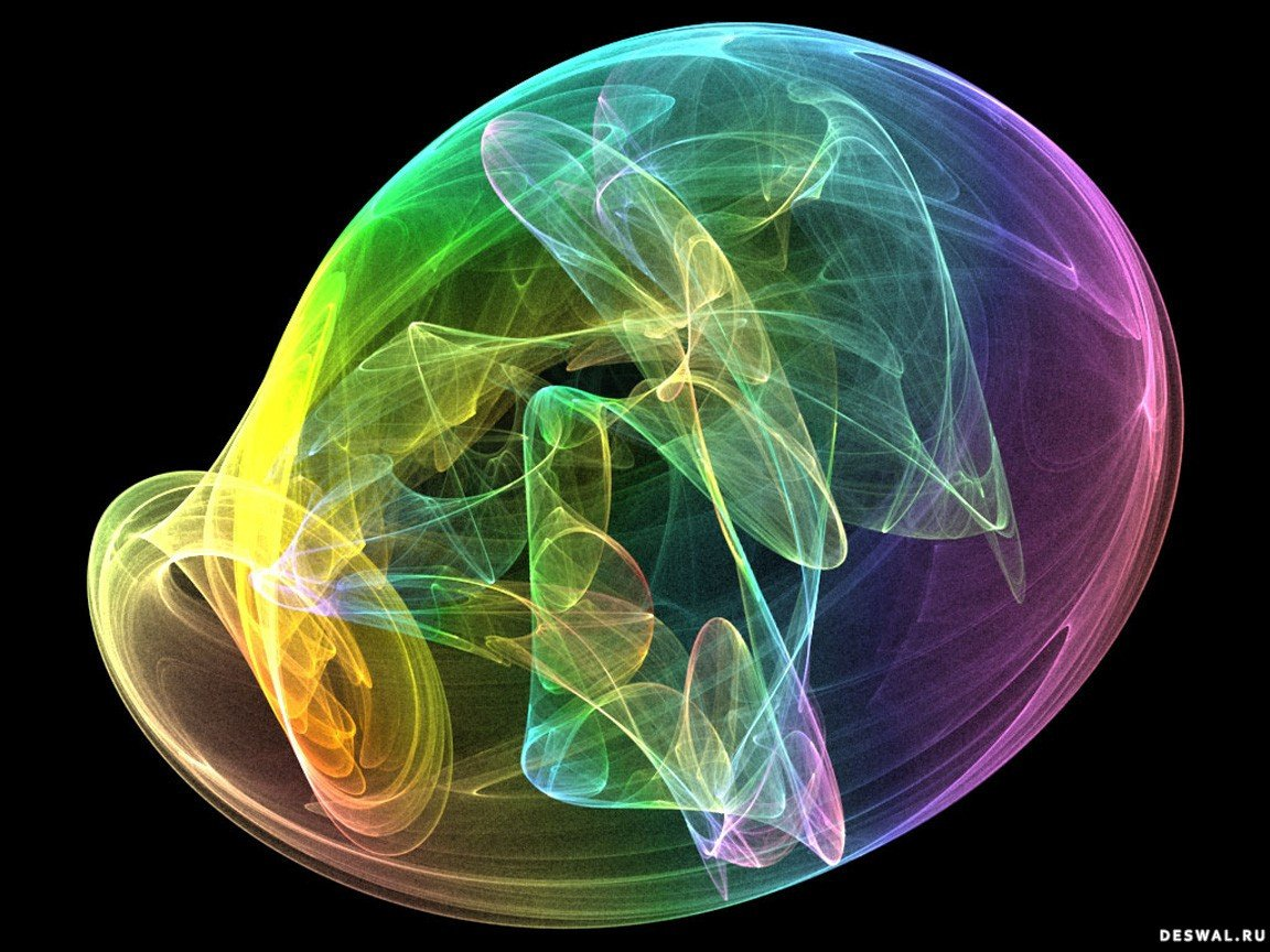 Фото 4.. Нажмите на картинку с абстрактными обоями, чтобы просмотреть ее в реальном размере