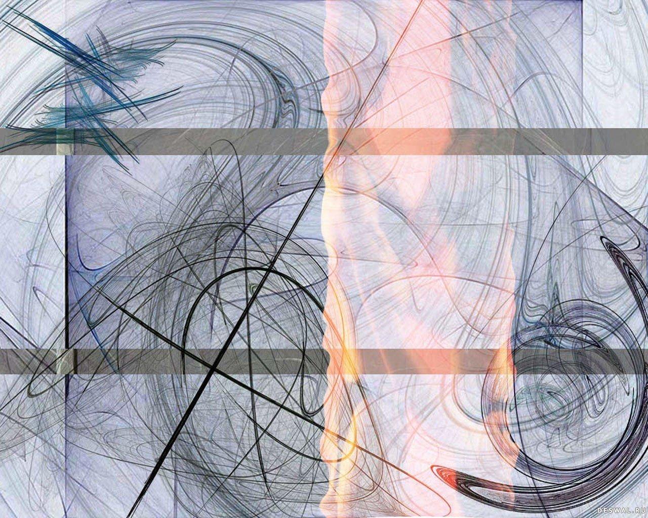 Фото 25.. Нажмите на картинку с абстрактными обоями, чтобы просмотреть ее в реальном размере