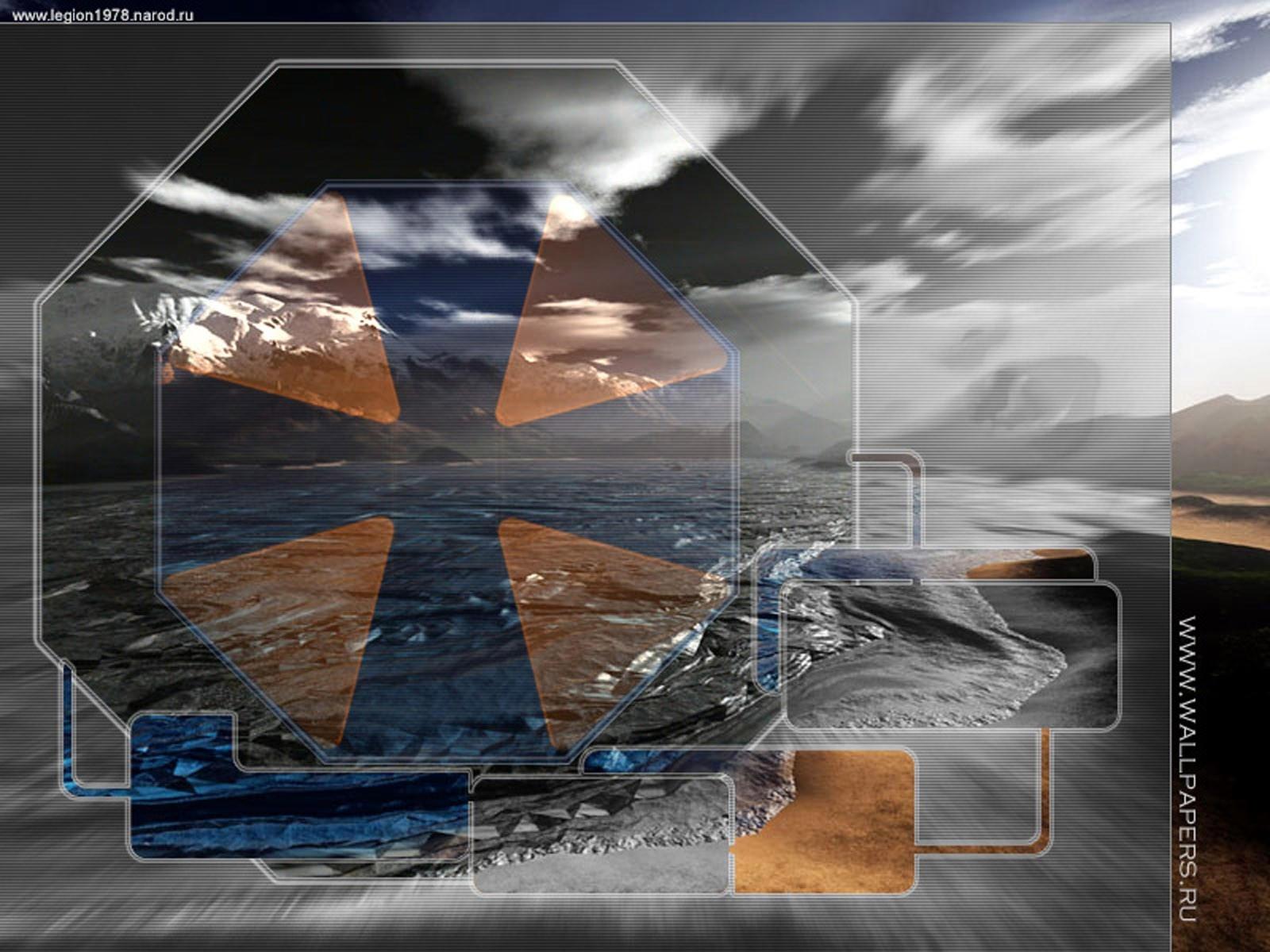 Фото 271.. Нажмите на картинку с абстрактными обоями, чтобы просмотреть ее в реальном размере