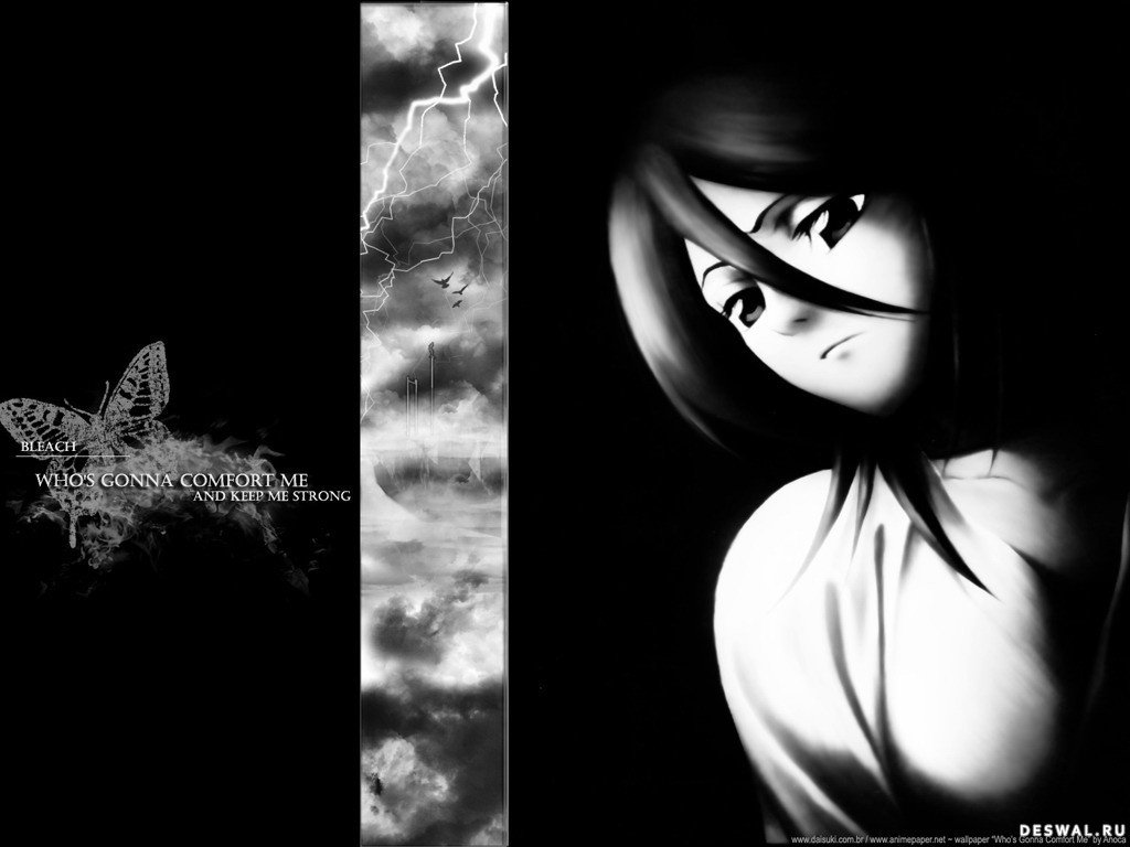Фото 1.. Нажмите на картинку с аниме обоями, чтобы просмотреть ее в реальном размере