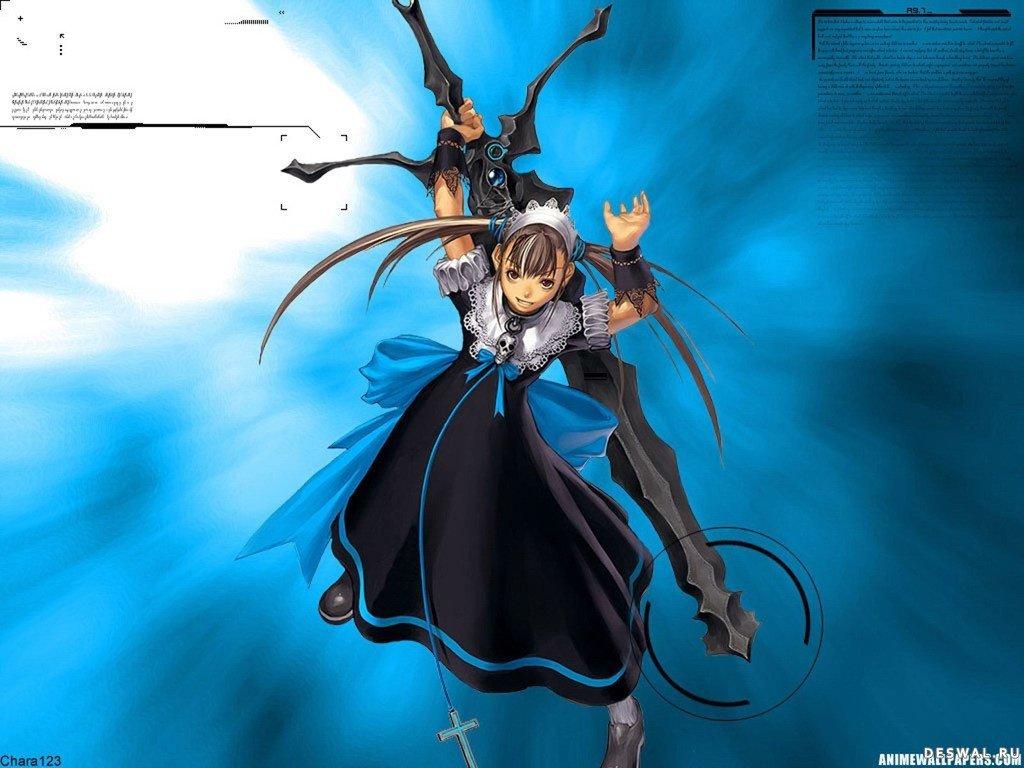 Фото 102.. Нажмите на картинку с аниме обоями, чтобы просмотреть ее в реальном размере
