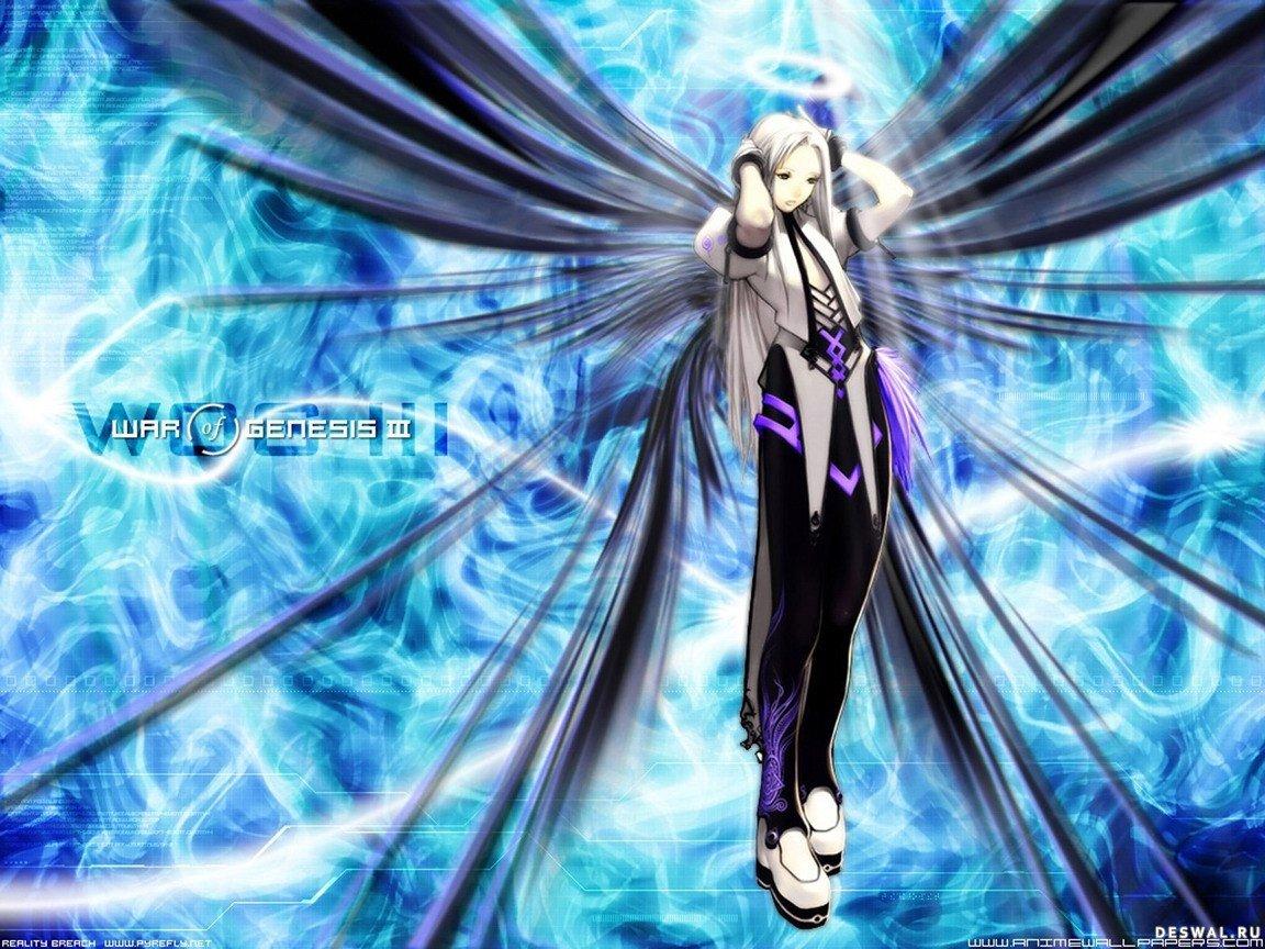 Фото 96.. Нажмите на картинку с аниме обоями, чтобы просмотреть ее в реальном размере