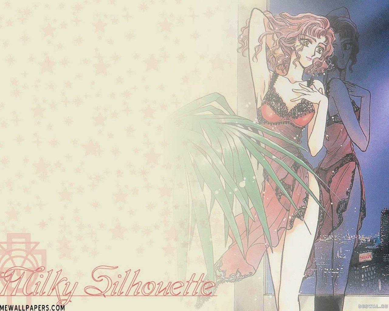 Фото 154.. Нажмите на картинку с аниме обоями, чтобы просмотреть ее в реальном размере