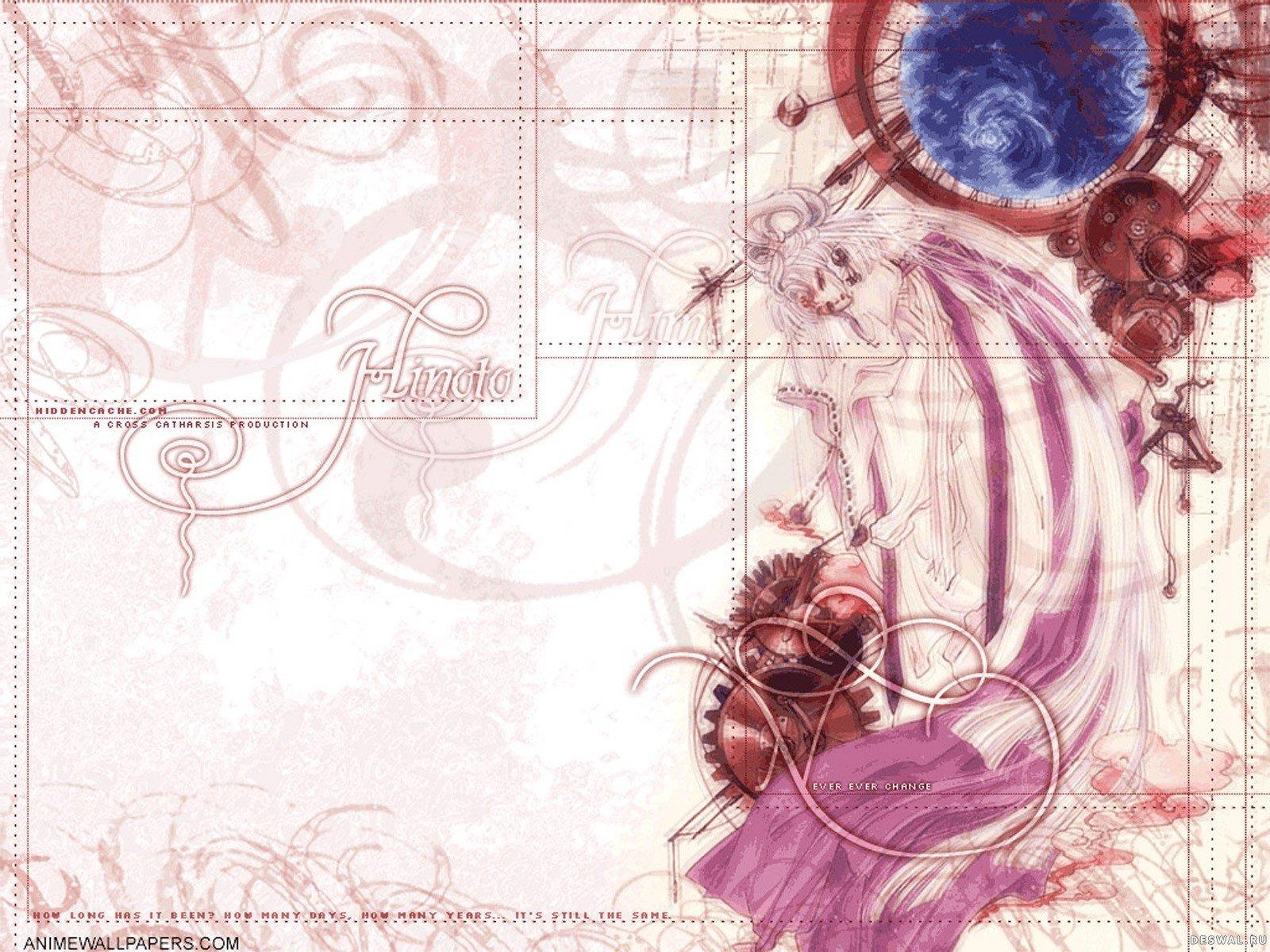 Фото 166.. Нажмите на картинку с аниме обоями, чтобы просмотреть ее в реальном размере