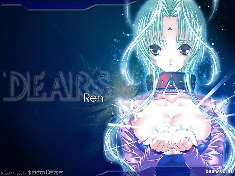 Фото 4.. Нажмите на картинку с аниме обоями, чтобы просмотреть ее в реальном размере