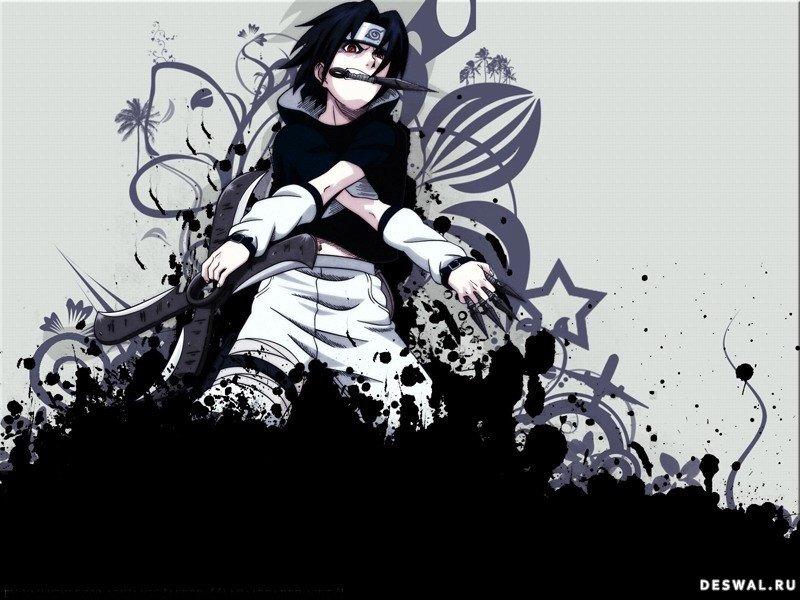 Фото 5.. Нажмите на картинку с аниме обоями, чтобы просмотреть ее в реальном размере