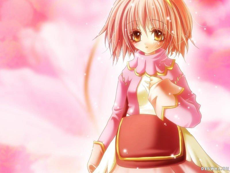 Фото 14.. Нажмите на картинку с аниме обоями, чтобы просмотреть ее в реальном размере