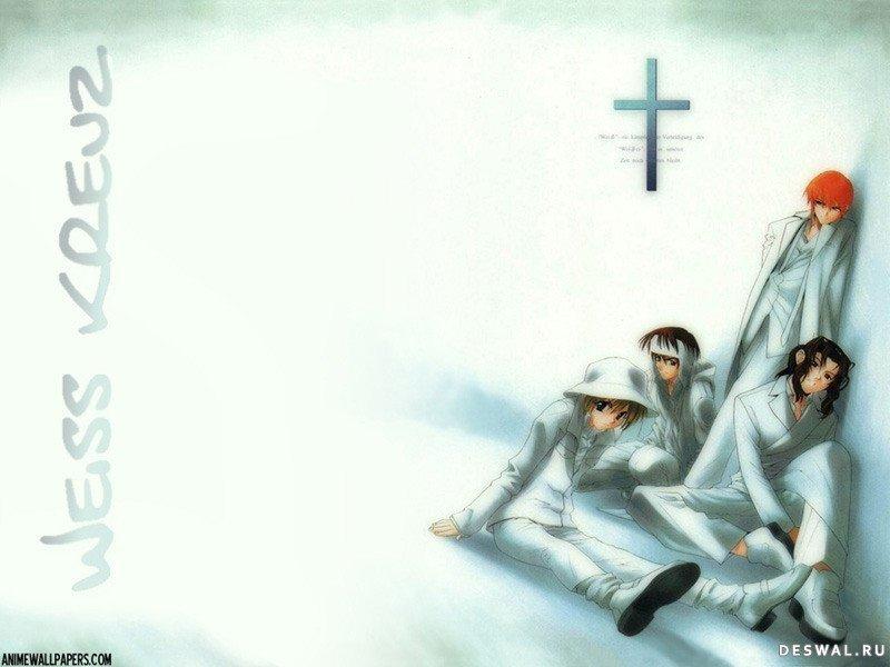Фото 137.. Нажмите на картинку с аниме обоями, чтобы просмотреть ее в реальном размере