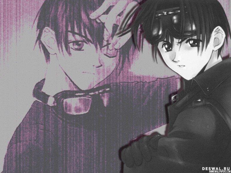 Фото 138.. Нажмите на картинку с аниме обоями, чтобы просмотреть ее в реальном размере