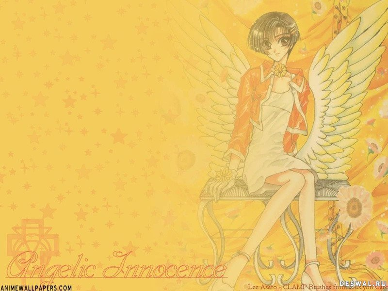 Фото 152.. Нажмите на картинку с аниме обоями, чтобы просмотреть ее в реальном размере