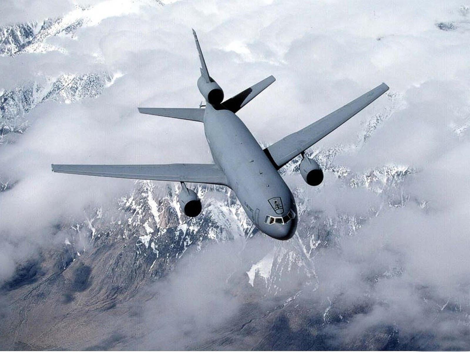 США провели сравнительный анализ гражданских широкофюзеляжных самолето…