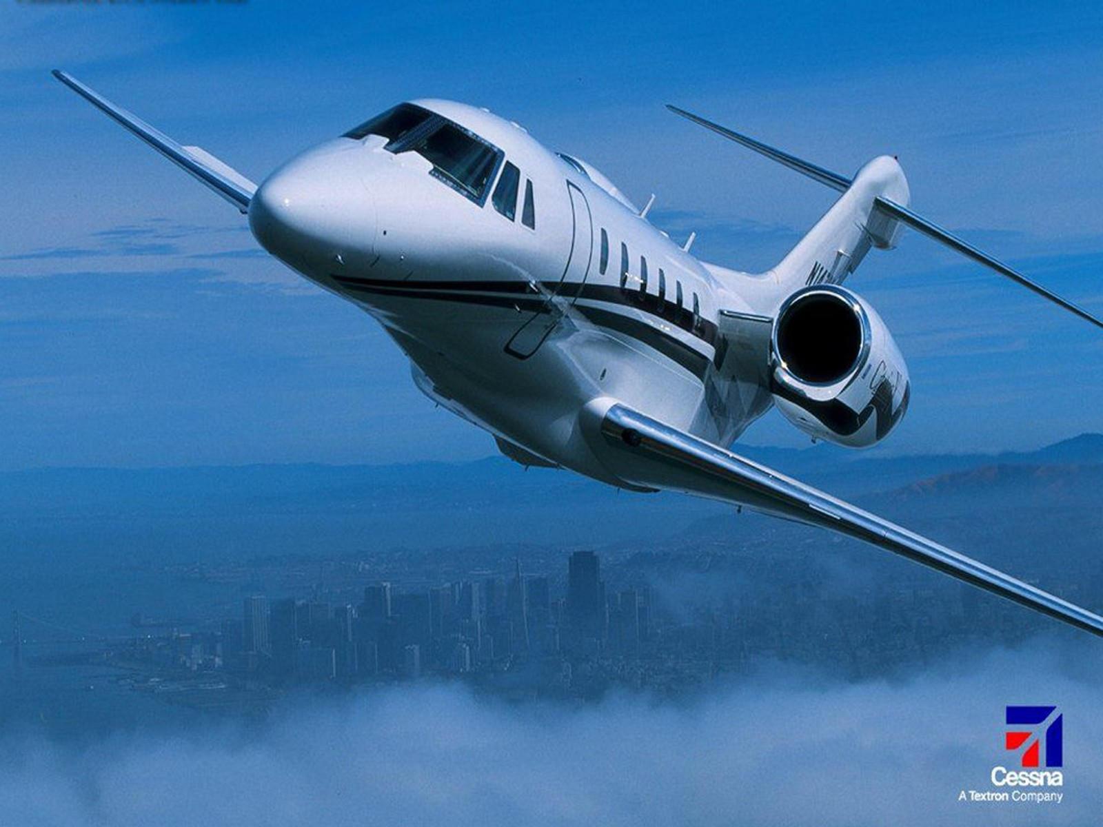 Сессна-750 Сайтейшен X самолёт бизнес-класса