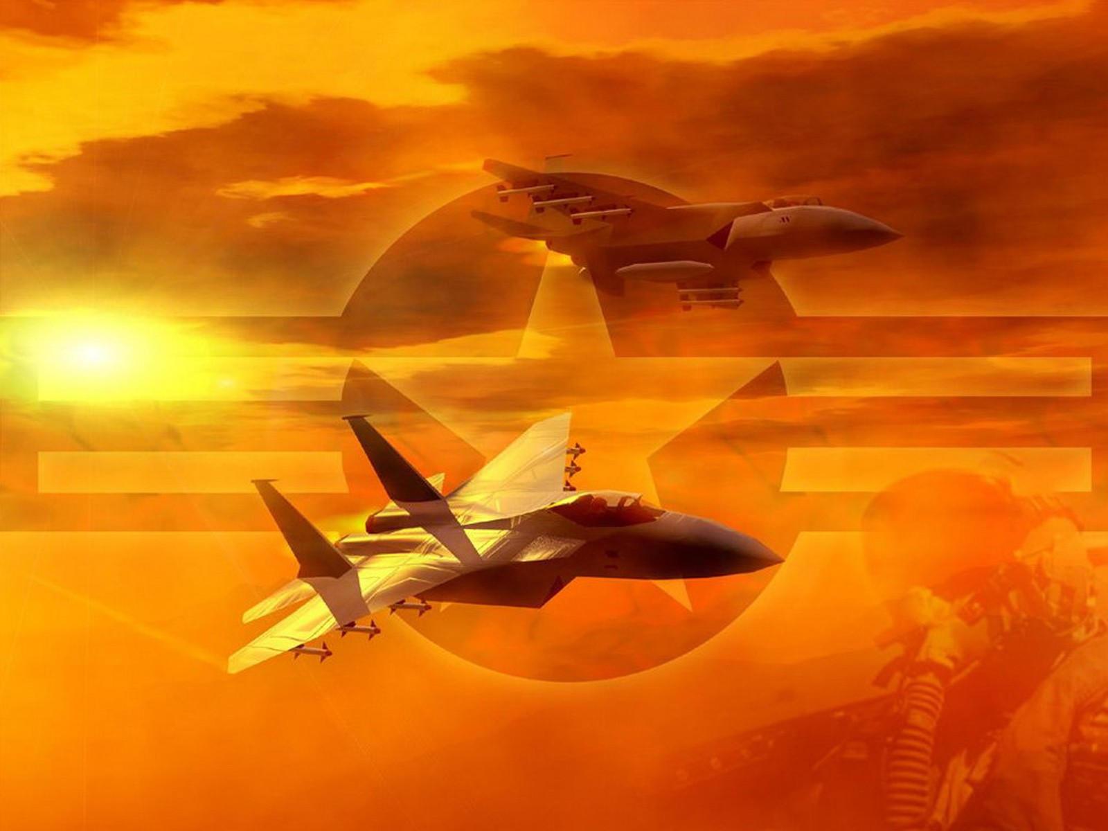 Фон для открытки для мужчины с самолетами, утро картинки красивые
