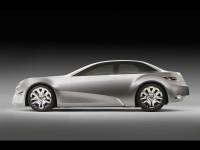 Красивая автомашина Acura на обои. Обои с автомобилями Acura