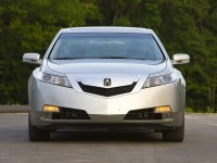 Фотообои машины Acura. Обои с автомобилями Acura