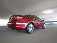 Роскошный автомобиль Acura на фотообои. Обои с автомобилями Acura