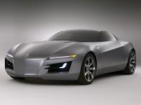 Фото автомашины Acura. Обои с автомобилями Acura