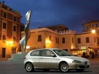 Фотография автомобиля Alfa Romeo. Обои с автомобилями Alfa Romeo