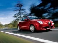 Авто Альфа Ромео на фотообои. Обои с автомобилями Alfa Romeo