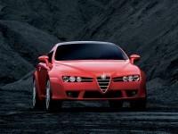 Фотообои авто Альфа Ромео. Обои с автомобилями Alfa Romeo
