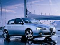 Фотообои автомашины Альфа Ромео. Обои с автомобилями Alfa Romeo