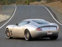 Красивая автомашина Anteros на картинке. Обои с автомобилями Anteros