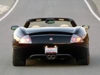 Роскошный автомобиль Anteros на обои. Обои с автомобилями Anteros