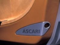 Обои авто Ascari. Обои с автомобилями Ascari