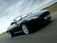 ����� ������ / Aston Martin