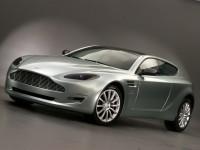 Автомобиль Астон Мартин на фотографии. Обои с автомобилями Aston Martin