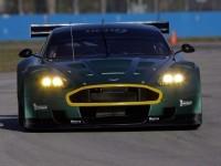 Красивое авто Астон Мартин на обои. Обои с автомобилями Aston Martin