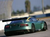 Изящное авто Астон Мартин на фотообои. Обои с автомобилями Aston Martin