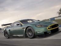 Обои автомобиля Астон Мартин. Обои с автомобилями Aston Martin
