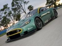Роскошная автомашина Астон Мартин на фотообои. Обои с автомобилями Aston Martin