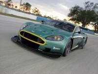 Красивая машина Aston Martin на фотографии. Обои с автомобилями Aston Martin