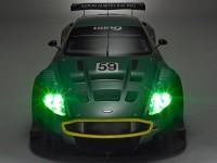 Автомашина Астон Мартин на фотообои. Обои с автомобилями Aston Martin