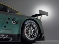 Роскошный автомобиль Астон Мартин на картинке. Обои с автомобилями Aston Martin