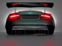 Машина Астон Мартин на фотообои. Обои с автомобилями Aston Martin