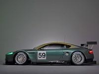 Aston Martin на фото. Обои с автомобилями Aston Martin