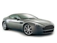 Красивая машина Астон Мартин на картинке. Обои с автомобилями Aston Martin