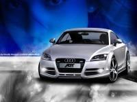 Audi на фото. Обои с автомобилями Audi