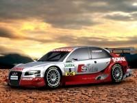 Изображение Ауди на классной обои. Обои с автомобилями Audi