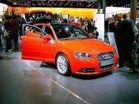 Изображение машины Audi на фото. Обои с автомобилями Audi