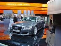 Фотография автомобиля Audi. Обои с автомобилями Audi
