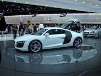 Картинка машины Ауди. Обои с автомобилями Audi